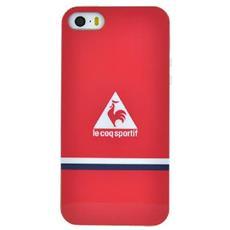 LCSCORECOVIP5R Cover Rosso custodia per cellulare