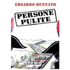 Dvd Bennato Edoardo - Persone Pulite