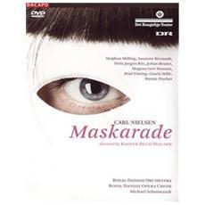 Dvd Nielsen - Maskarade