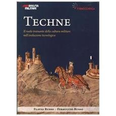 Techne. Età medievale. Il ruolo trainante della cultura militare nell'evoluzione tecnologica