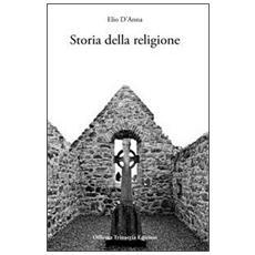 Storia della religione
