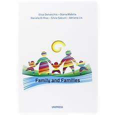 Family and families. Ediz. italiana