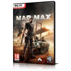 PC - Mad Max