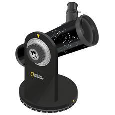 Telescopio riflettore Compact 76/350