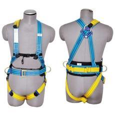 Imbracatura Anticaduta con Cintura