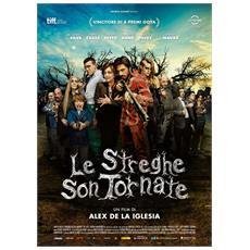 Dvd Streghe Son Tornate (le)