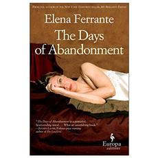 Days of abandonement. Ediz. speciale (The)