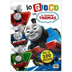 Trenino Thomas - Activity