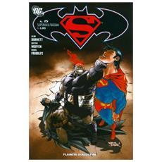 Superman / Batman II Serie #15