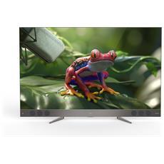 """TV QLED Ultra HD 4K 55"""" U55X9006 Smart TV"""
