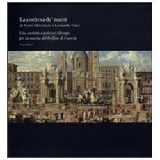 La Contesa De' Numi. Una Cantata A Palazzo Altemps Per La Nascita Del Delfino Di Francia