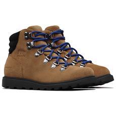 SOREL - Stivali E Stivaletti Sorel Youth Madson Hiker Waterproof Scarpe  Ragazzi Eu 37 a1659f35de9