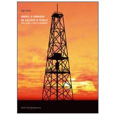 Dinamica di formazione dei giacimenti di petrolio. Ipotesi glaciale e criteri di localizzazione