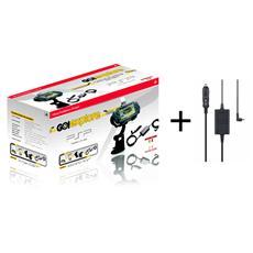 PSP - Go! Explore + Ricevitore GPS + Car Adapter