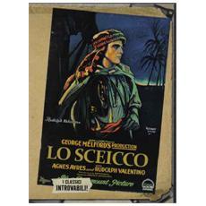 Dvd Sceicco (lo)