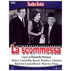 Toto' - La Scommessa
