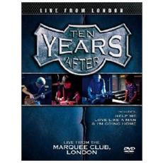 Ten Years After - Live From London