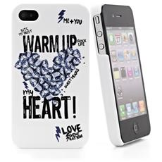 Cover Heart 12 Warm Up Ip4 Wh Sp