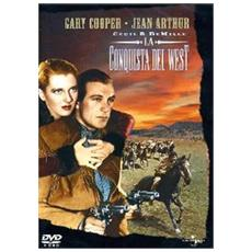 Dvd Conquista Del West (la) (1937)