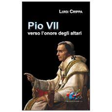Pio VII verso l'onore degli altari