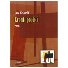 Eventi poetici