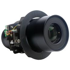 Lenti InFocus - 5 mm - 9,20 mm Zoom - 1,8x Zoom Ottico