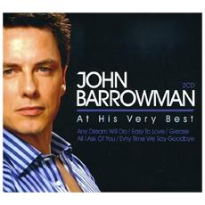 John Barrowman - At His Very Best (2 Cd)