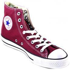 All Star Hi Maroon Vinaccio Tela Lacci M9613c 44,5