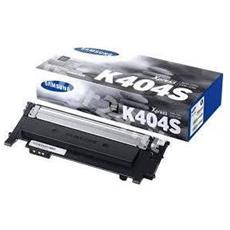 Clt-k404s Toner Originale Nero Per Samsung Sl-c430w / sl-c480w / sl-c480fw