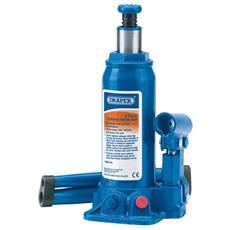 Cric Idraulico A Bottiglia 4000 Kg 39055