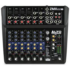 ZMX122FX, 24-bit, 20 - 22000 Hz