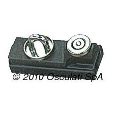 Passascotte per rotaia 25/26 mm
