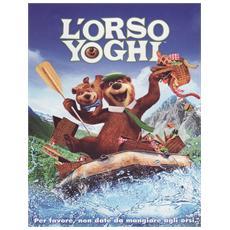 L' Orso Yoghi (Dvd)