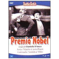 Toto' - Premio Nobel