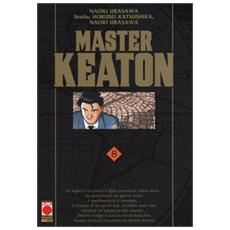 Master Keaton. Vol. 8