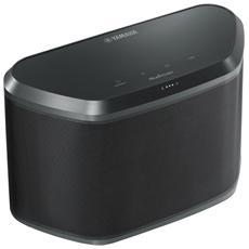 Sistema Audio WX-030 Potenza Totale 40Watt Wi-Fi Bluetooth AirPlay colore Nero