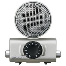 MSH-6, Videocamera, Cablato, Argento