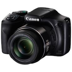 CANON - PowerShot SX540 HS Nero Sensore CMOS 20.3 Mpx Zoom...