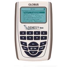 elettrostimolatore Genesy 600