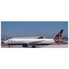 3557466 Boeing 777-200 British Air. Scotland Modellino