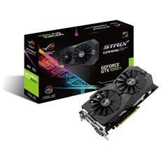 GeForce GTX 1050 Ti 4 GB GDDR5 PCI Express 3.0 - HDMI 2.0 DVI-D / HDMI 2.0 / Display Port / HDCP