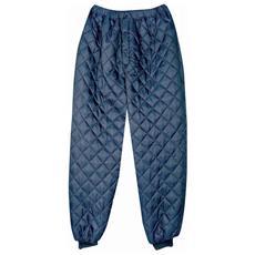 Pantalone In Poliestere Trapuntato Taglia S