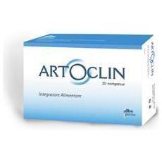 Artoclin 30 Cpr