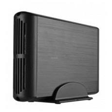 1TB USB 3.0, SATA, USB 3.0 (3.1 Gen 1) Type-A, USB, Nero, Alluminio, ECO