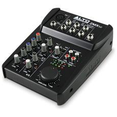 ZMX52, 20 - 22000 Hz
