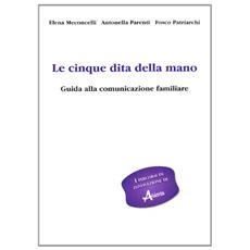Le cinque dita della mano. Guida alla comunicazione familiare