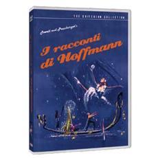 Dvd Racconti Di Hoffmann (i)