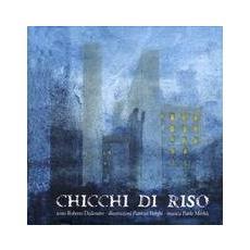 Chicchi di riso. Con CD Audio. Ediz. multilingue