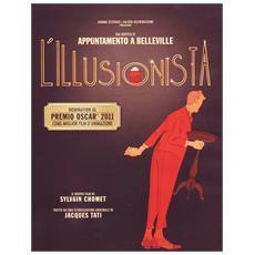 L' Illusionista (Dvd)