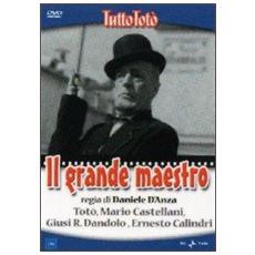 Toto' - Il Grande Maestro